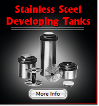 StainlessSteelDevelopingTanks