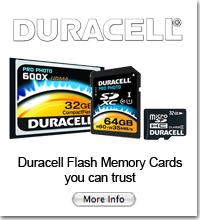 Duracell Memory
